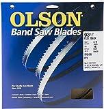 Olson Saw FB19293DB 3/8 by 0.025 by 93-1/2-Inch