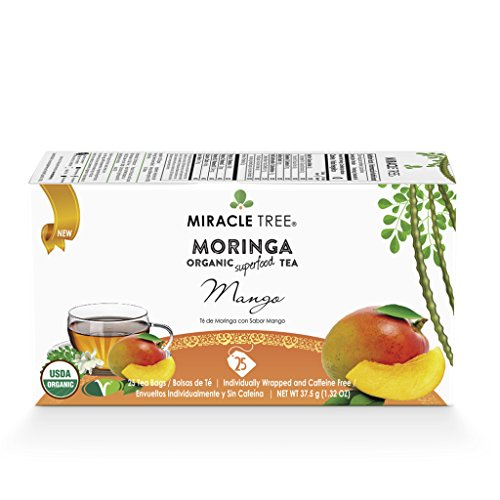 Miracle Tree Organic Superfood Individually product image
