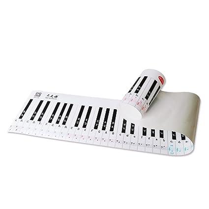 Amazon Ammoon International Version 88 Key Keyboard Piano