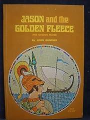Jason and the Golden Fleece av John Gunther