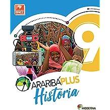 Araribá Plus. História - 9º Ano