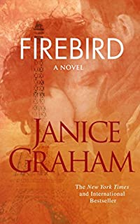 Firebird by Janice Graham ebook deal