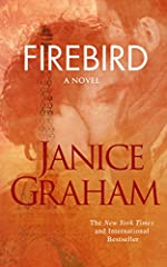 Firebird (The Flint Hills Novels Book 1)
