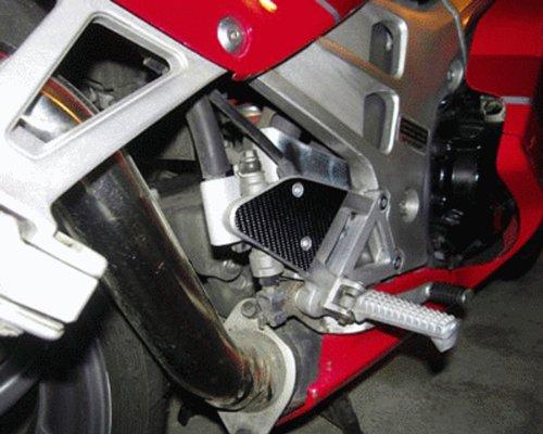 JOllify CARBONIO protezione in fibra di carbonio cover Honda VFR 750/F RC36/1989/ /1993/jcc269