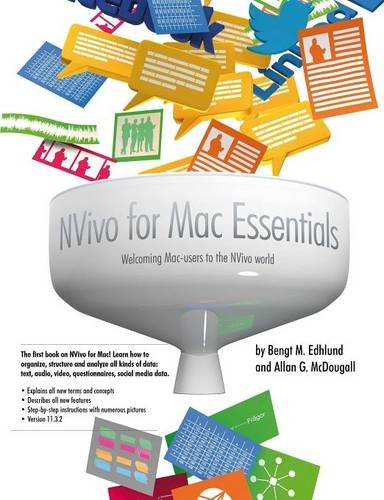 Download NVivo for Mac Essentials PDF