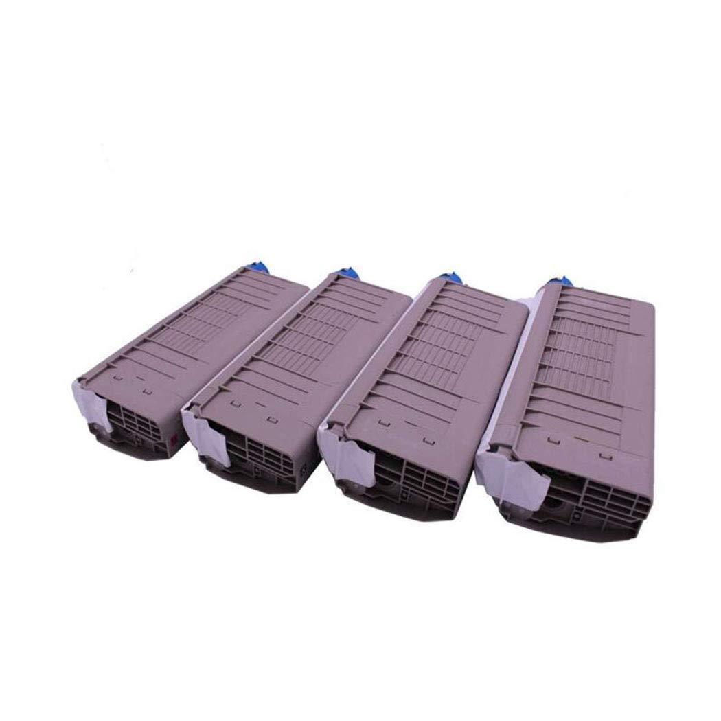 Compatible con OKI 43324469 cartucho de tóner para impresora ...