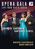Music : Opera Gala - Live from Baden-Baden