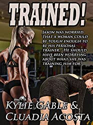 TRAINED!