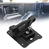 Riwful 4Pcs Truck Bed Tie Down Anchor Boxlink
