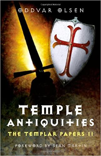 The Templar Papers II The Temple Antiquities