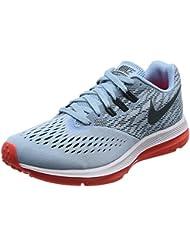 NIKE Womens Air Zoom Winflo 4 Running Shoe