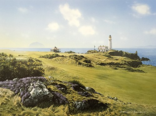 Turnberry, Ailsa Course ()