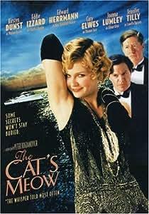 NEW Cat's Meow (DVD)