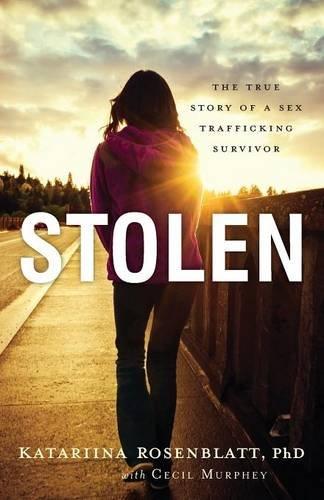 Stolen True Story Trafficking Survivor product image