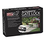 Automatic Gate Lock (FM143) for Mighty Mule Automatic Gate Openers