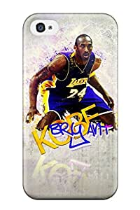 los angeles lakers nba basketball (73) NBA Sports & Colleges colorful iPhone 4/4s cases