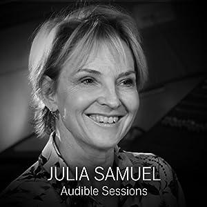 Julia Samuel Speech