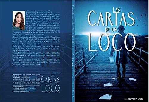 Amazon.com: Las Cartas de un Loco (Spanish Edition) eBook ...
