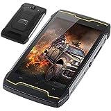 CUBOT Kingkong - IP68 Antipolvere impermeabile antipolvere smartphone, batteria 4400mAh, Android 7.0 5.0 pollici Quad Core 1.3GHz 2 GB + 16 GB, fotocamera da 8MP + 13MP GPS