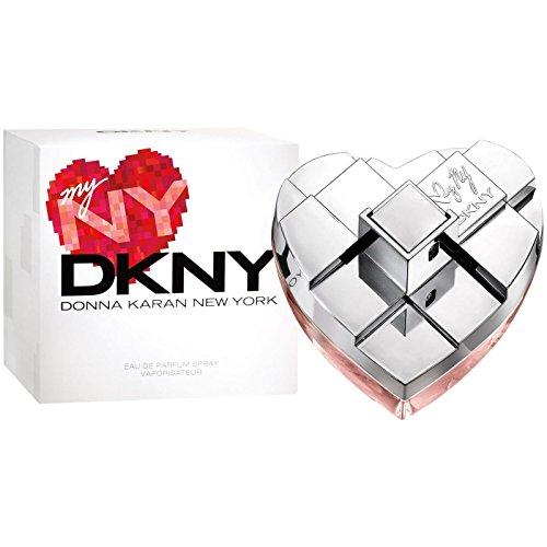 perfume donna karan new york