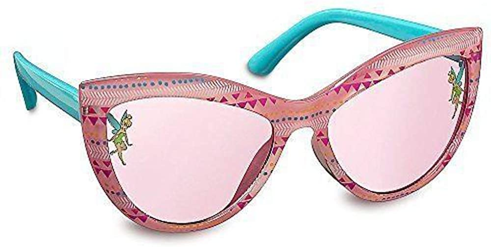 Disney Store Tinker Bell Bell Weather Sunglasses for Kids
