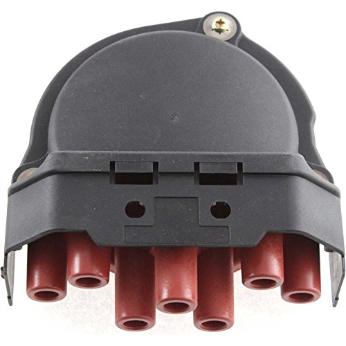 Distributor Cap compatible with BMW 850Ci -