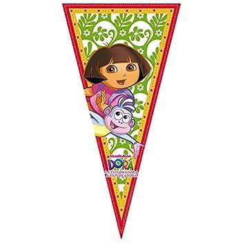 Bolsas Cono Dora: Amazon.es: Juguetes y juegos