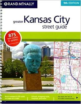 ??FREE?? Rand McNally Greater Kansas City Street Guide. Roslyn RESUMEN Mejores europea Eduardo