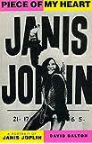 Piece Of My Heart: A Portrait of Janis Joplin (Da Capo Paperback)
