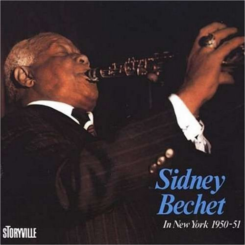 Live in New York 1950-51 by Storyville Records