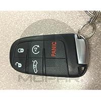 Chrysler Genuine 82214276 Complete Remote