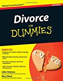 51wWksCqTzL. SL160  Divorce For Dummies
