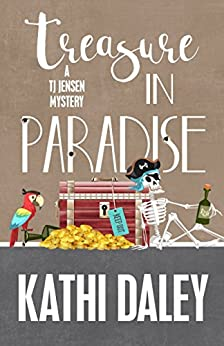 Download PDF Treasure in Paradise