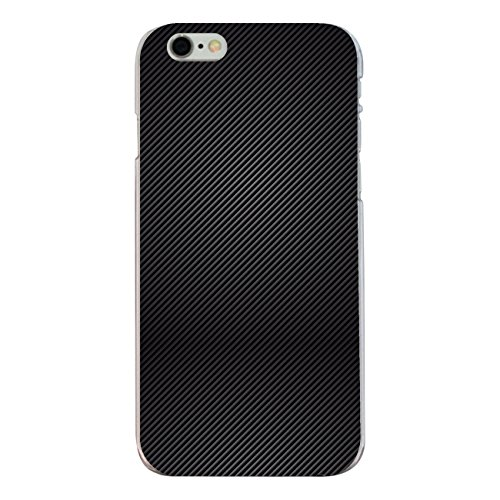 "Disagu Design Case Coque pour Apple iPhone 6s Housse etui coque pochette ""Carbon Look No.3"""