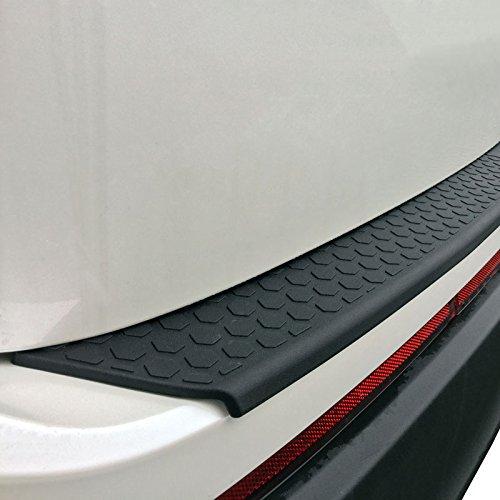 edge bumper cover ford - 2