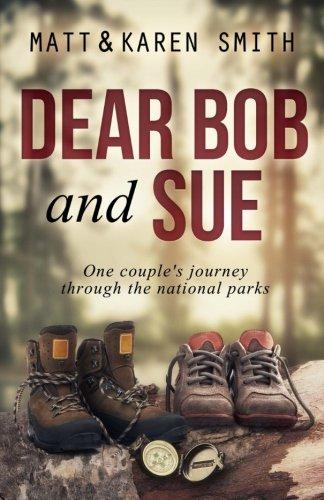 Dear Bob and Sue cover