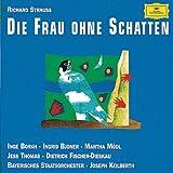 Strauss: Die Frau Ohne Schatten (Complete Opera)