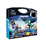 Playmobil Carrying Case Dragon Knight