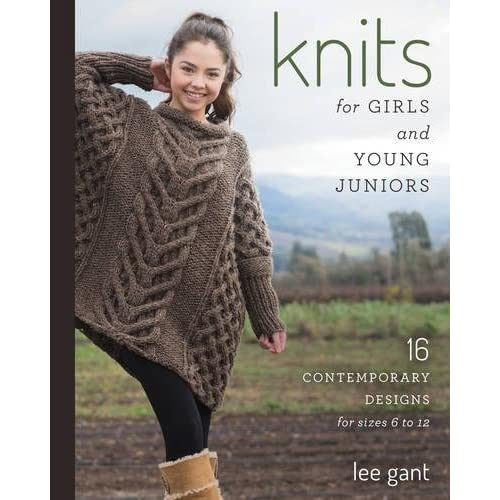 Childrens Hats And Scarf Knitting Pattern Amazon