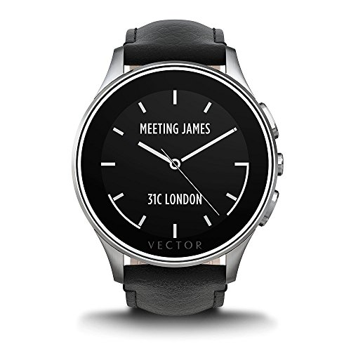 Vector Watch Smartwatch 30 Autonomy Notifications product image
