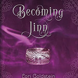 Becoming Jinn Audiobook