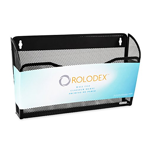 rolodex mesh collection single