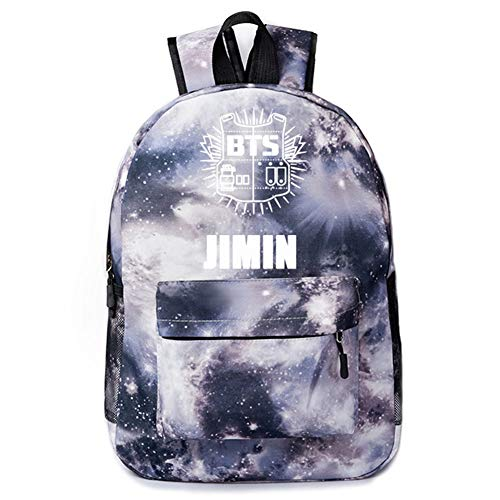 BTS خودتان را دوست داشته باشید 結 پاسخ دهید کوله پشتی Kpop مدرسه کیف مدرسه پسران کتاب مقدس