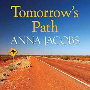 Tomorrow's Path Audiobook