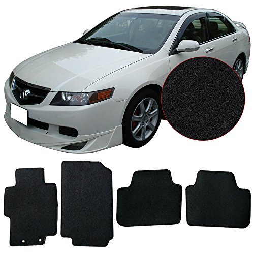 Compare Price To 2008 Acura Tsx Floor Mats Oem