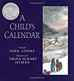img - for A Child's Calendar book / textbook / text book