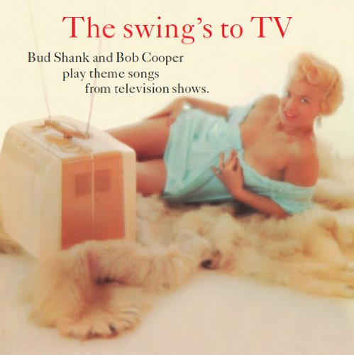 - SWINGS TO TV(ltd.paper-sleeve)(24bit)