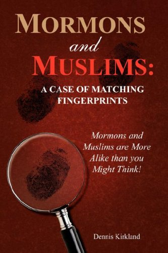 Mormons and Muslims: A Case of Matching Fingerprints ebook