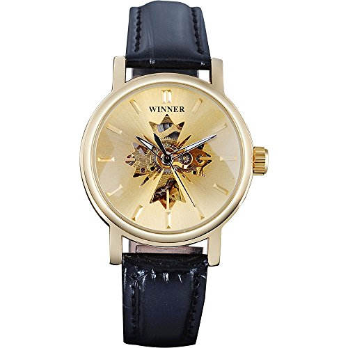 Automatic Ladies Watch - 4