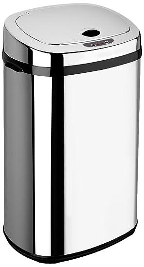 poubelle cuisine automatique. Black Bedroom Furniture Sets. Home Design Ideas